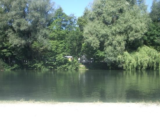 Photos of Campingplatz Thalkirchen, Munich - Camping/Caravan site Images - TripAdvisor