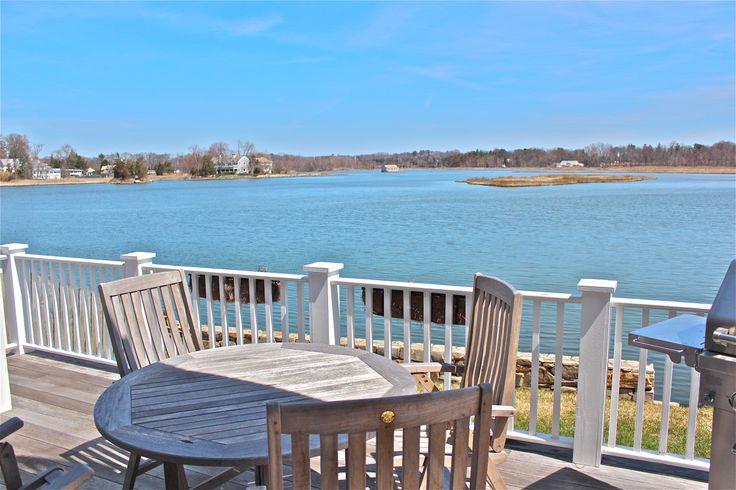 Beautiful Waterfront Rental. 203 Hillspoint Road, Westport. Contact Carol Cutler, Higgins Group. http://higginsgroup.idxre.com/homes/20/4591/203-HILLSPOINT-ROAD-WESTPORT-CT-06880/99061842