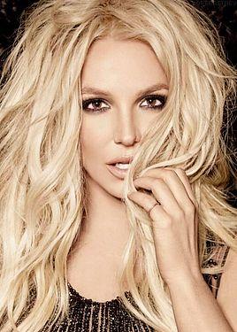 """Britney Spears (2016) """