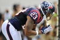 Jeff Legwold, Denver Post (2012). Texans tailback Arian Foster used to taking the road less traveled