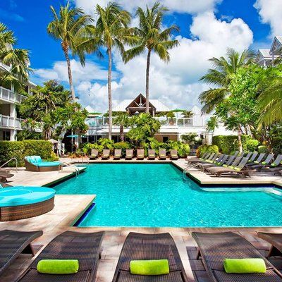 The West Key West Resort & Marina: 10 Best Hotels in Key West
