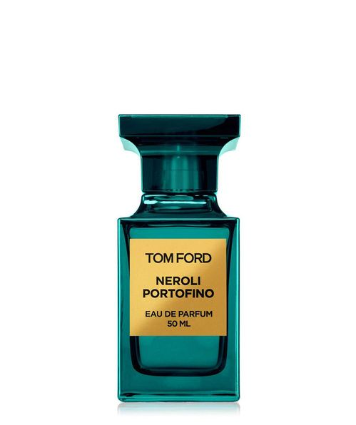 Parfum homme Tom Ford bleu turquoise