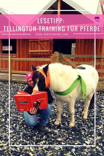 Kennst Du Tellington Training für Pferde? Ich habe das Buch für Dich probegelesen - damit Du weißt, was es mit den TTouches auf sich hat. Wie ich es gefunden habe? Das erfährst Du auf dem Blog #pferdebuch #tellington #tellingtontraining #pferde #ttouch #körperband #körperbandage #pferdemassage #balancepads
