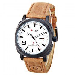 Leather Watches Fashion Shop Online | TwinkleDeals.com Page 4