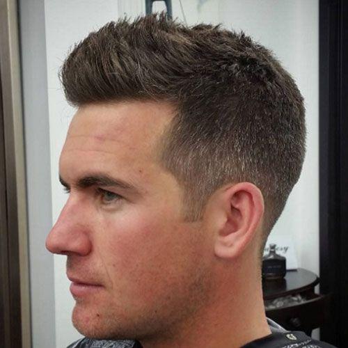 21 Regular Clean Cut Haircuts For Men 2019 Guide Best