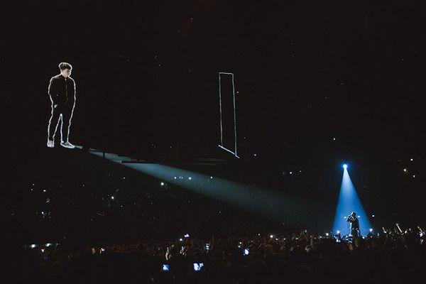 U2 > News > Back To Paris
