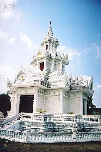 Nakhon Si Thammarat Travel - http://alltravel8.com/nakhon-si-thammarat-travel/
