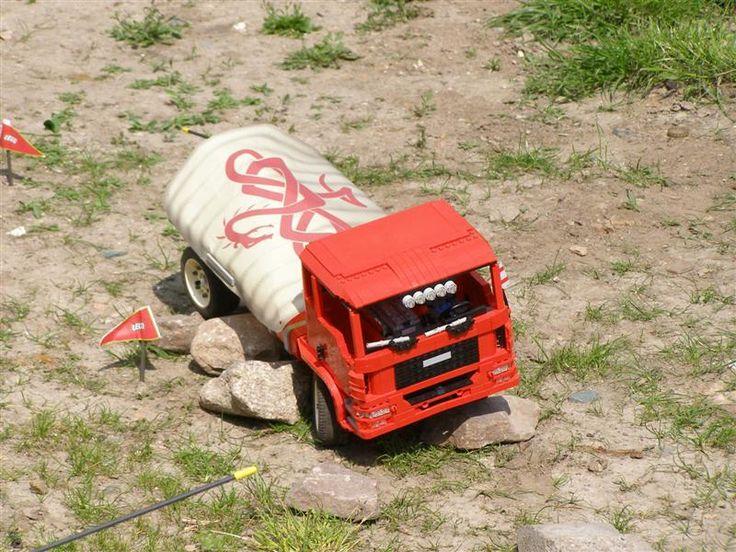 MAN TGA  17-05-2008-Warszawa foto by Liwnik