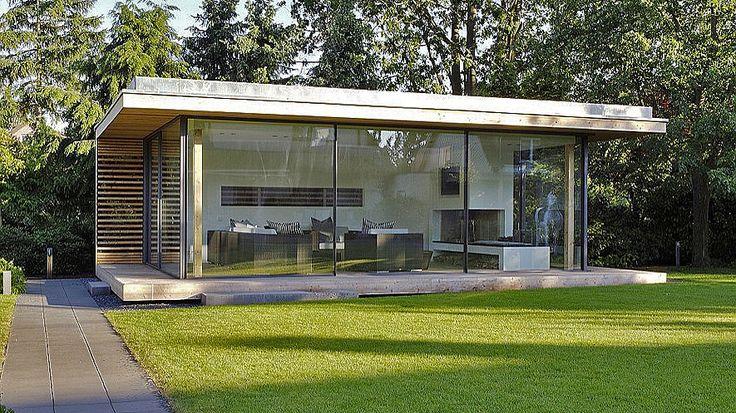 wintergarten conservatory pinterest. Black Bedroom Furniture Sets. Home Design Ideas