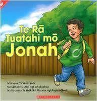 Te+Ra+Tuatahi+Mo+Jonah+(Jonah's+First+Day+Maori)