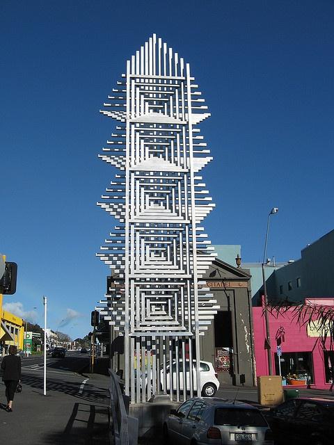 filipe tohi - pacific sculpture