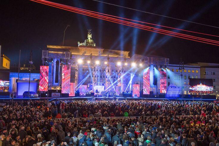 Silvester 2015 in Berlin: Die günstigsten Hotels für die Party am Brandenburger Tor