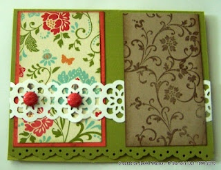 Nice: Cards Ideas, Cards Scrapbook, Handmade Cards, Colors, Cards Tags, Favorite Cards, Cards Papercraft, I'M, Artsy Cards