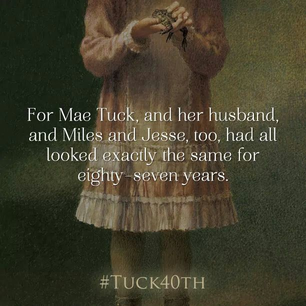 Quotes From Tuck Everlasting Book With Page Numbers: 822 Best Images About Books. On Pinterest
