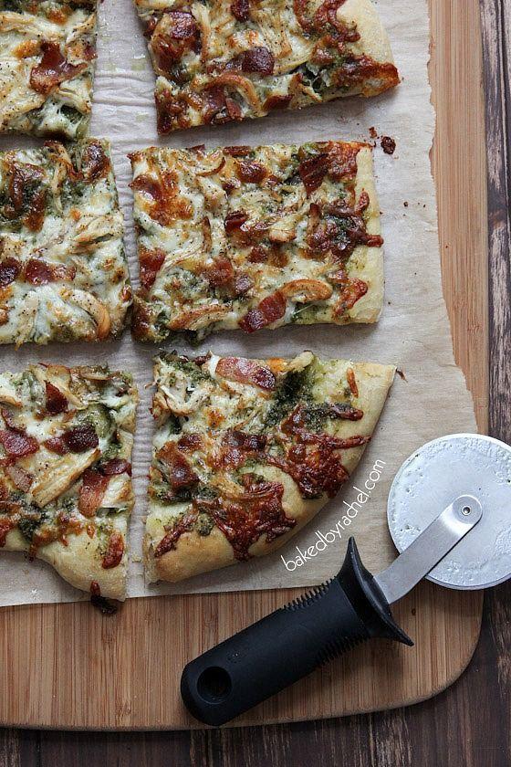 1000+ ideas about Basil Pizza on Pinterest | Tomato basil ...