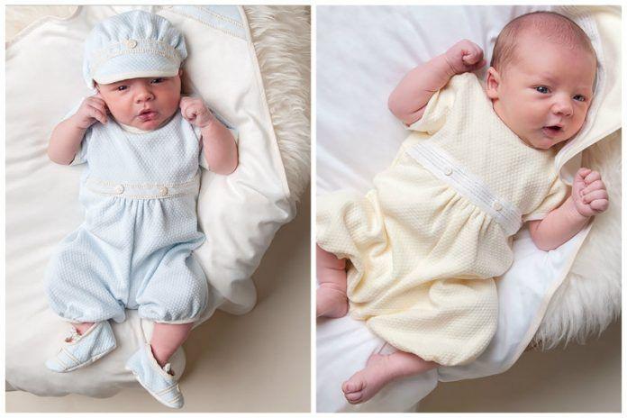 Yeni Doğan Bebek Kıyafetleri İçin Sevimli Öneriler