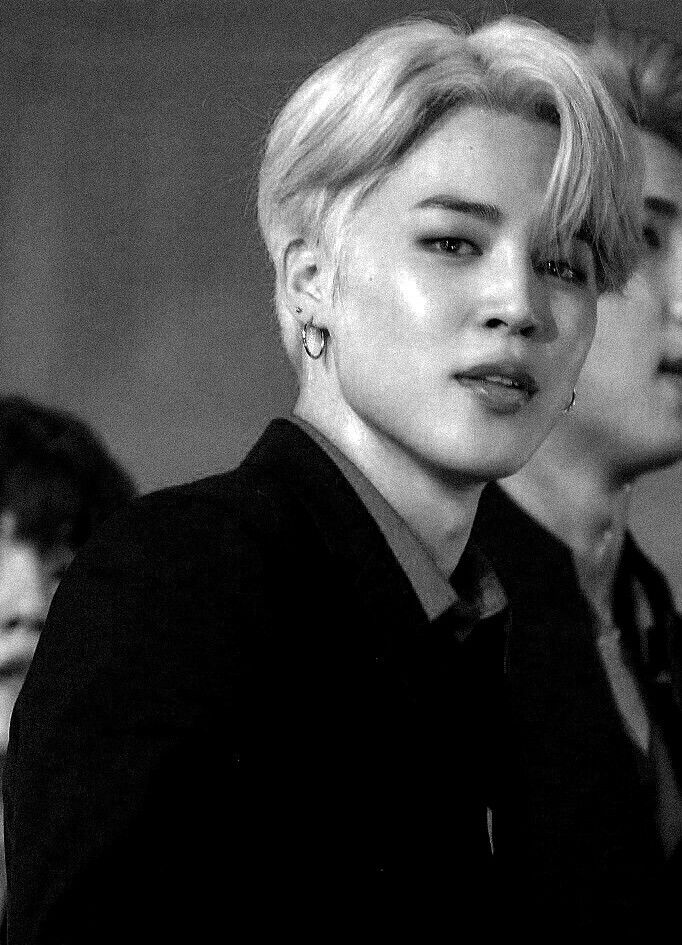 cute jimin lips an icon bts highlight black and