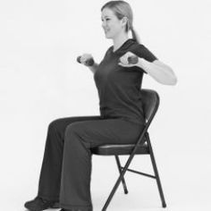 Over the years I have gained experience teaching fitness classes at senior centers and residential care facilities for the elderly. I love to encourage otherwise sedentary older adults to get moving! My exercise classes integrate safe and effective methods to increase strength and improve range of motion.