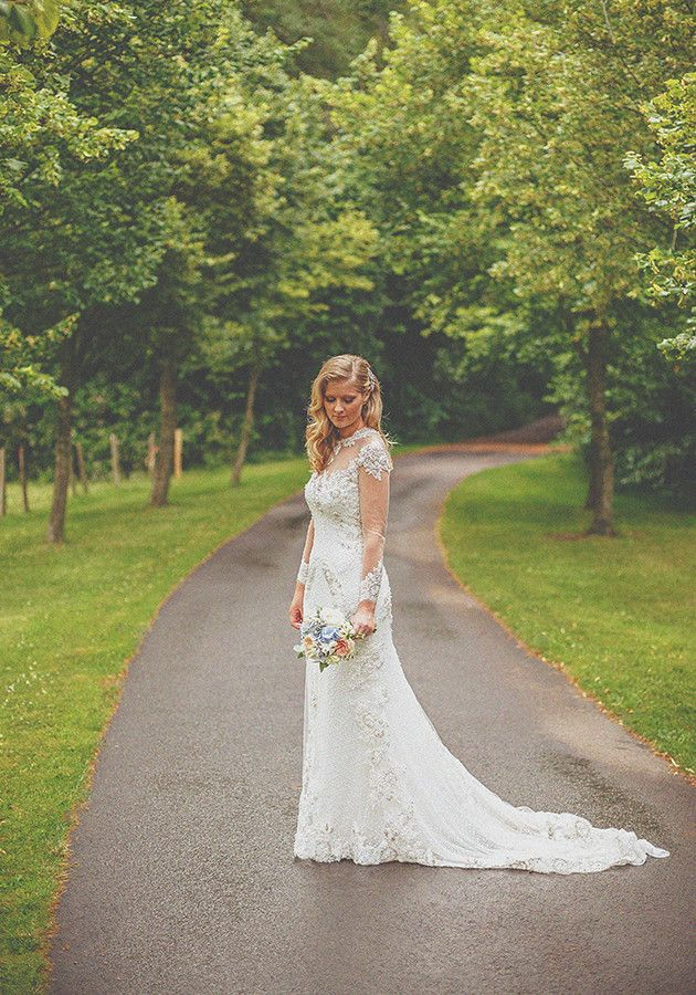 English Tipi Wedding | Howell Jones Photography | Bridal Musings Wedding Blog 34