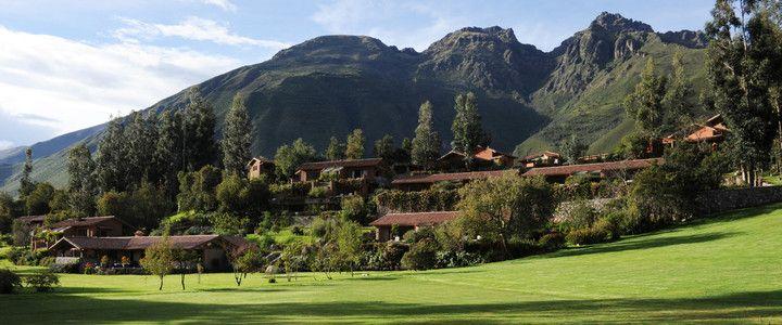Belmond Hotel Rio Sagrado, Urubamba, Cusco, Peru