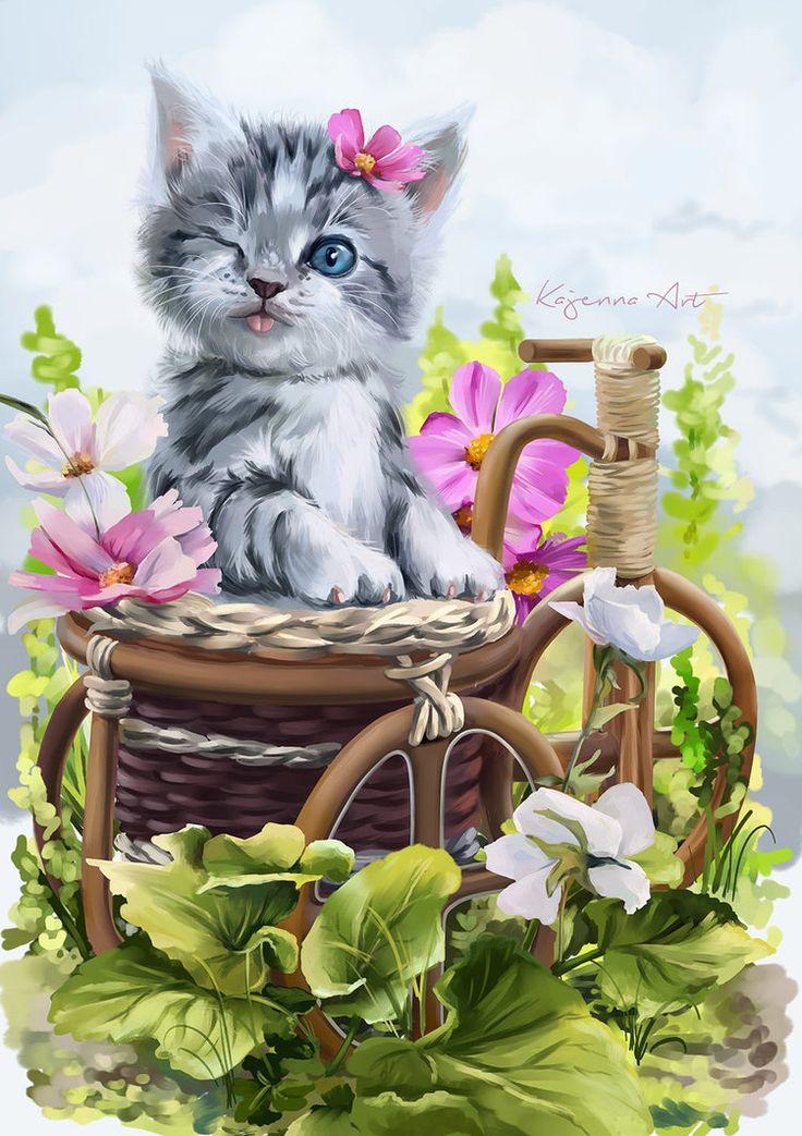 Jamie by Kajenna.deviantart.com on @DeviantArt   Animals ...