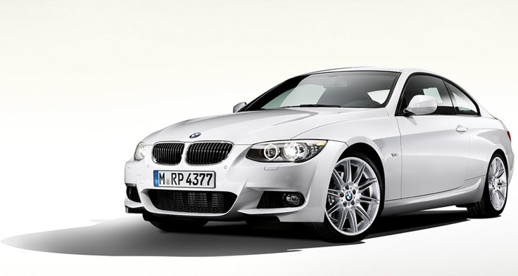 Bmw 4 Series Coupe Launch In 2013 At Detroit Auto Show