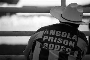 One of my favorite places to go and buy beautiful art and handmade crafts. Angola Prison Rodeo rocks!!!!