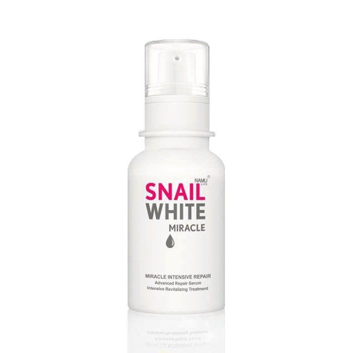 https://www.i-sabuy.com/ Snail White Miracle Intensive Repair 30ml …