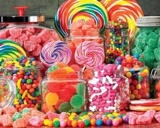 "Kreare: Party Ideas Festa di compleanno a tema "" Caramelle"""