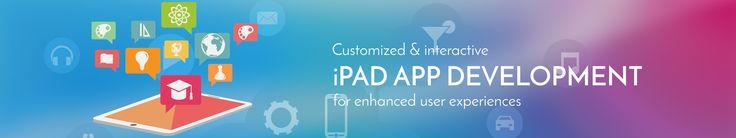 iPad App Development Company USA |Hire iOS Developers