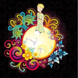 Le Petit Prince. . . .