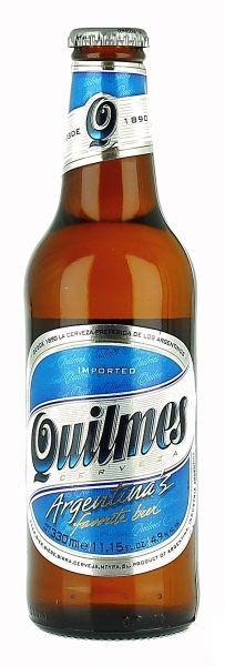 Quilmes | Argentinian Beer  ARGENTINA