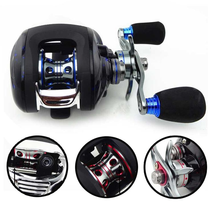 (31.72$)  Buy here - http://aixyk.worlditems.win/all/product.php?id=32767013496 - Lieyuwang 11bb 6.3:1 Carp Fishing Reel China fishing equipment Feeder Wheel Fishing Reels Carretilha de pesca molinete Shimano