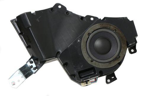 2005 Pontiac Vibe OEM Replacement Monsoon Sub-Woofer Speaker PN 28003995 No Amp
