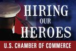 U.S. Chamber of Commerce: Hiring Our Heroes: a nationwide initiative to help veterans and military spouses find jobs.