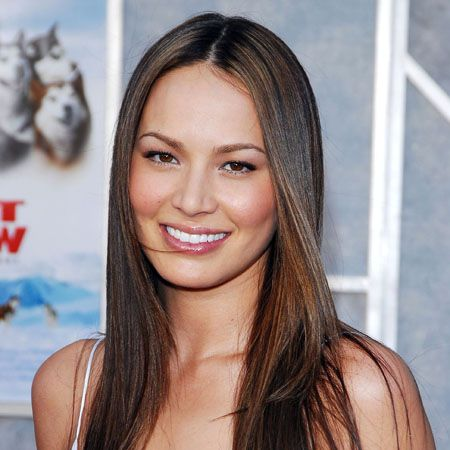 Potential inspiration for Rory. Moon Bloodgood