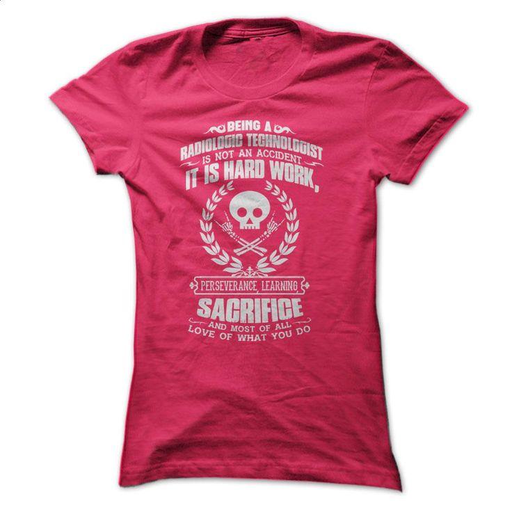 Awesome Radiologic Technologist Shirt T Shirts, Hoodies, Sweatshirts - #funny t shirt #red sweatshirt. MORE INFO => https://www.sunfrog.com/Funny/Awesome-Radiologic-Technologist-Shirt.html?60505