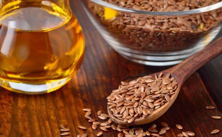 Beneficiile și proprietățile uleiului de in
