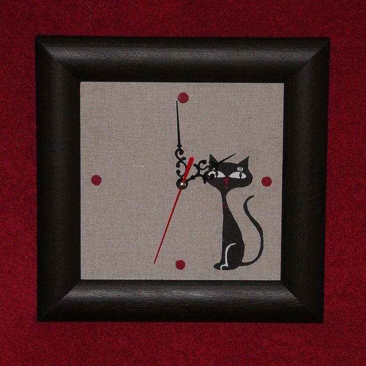 Hours Cat variations  5.