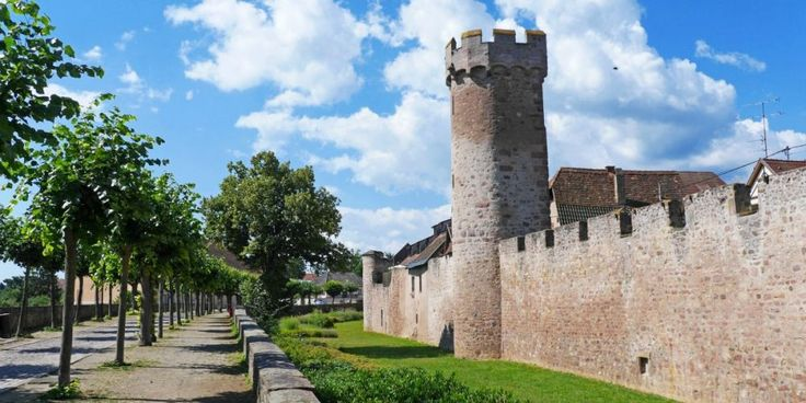 Tourisme Obernai - Welcome to Obernai - Traveller and tourist Information
