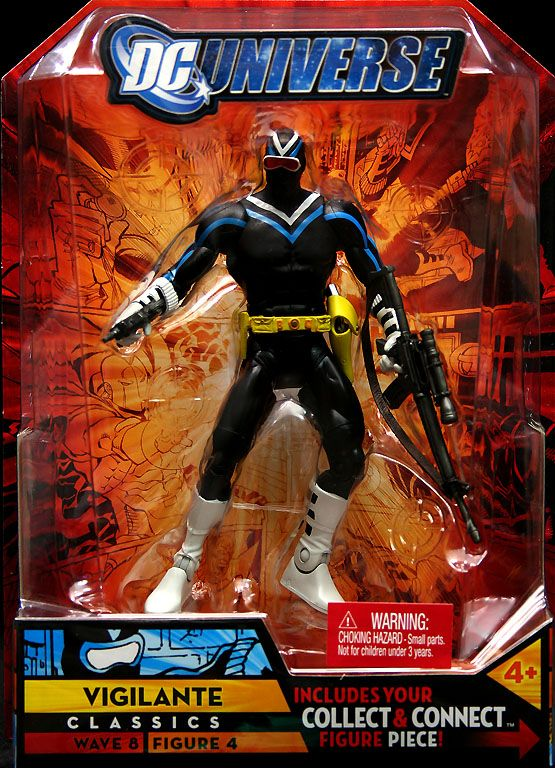 17 best images about items most wanted on pinterest - Marvellegends net dcuc ...