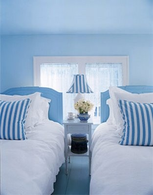 193 Best Blue And White Cottages Images On Pinterest Beach