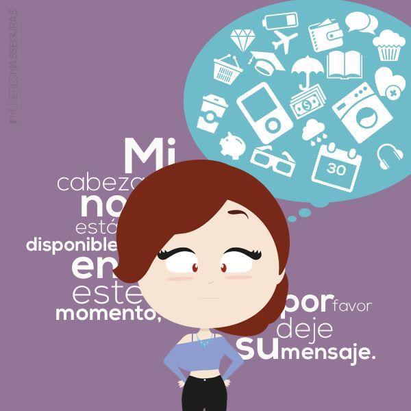 Mi cabeza no esta disponible en este momento, por favor deje su mensaje. *༺✿ƬⱤღ  http://www.pinterest.com/teretegui/✿༻*