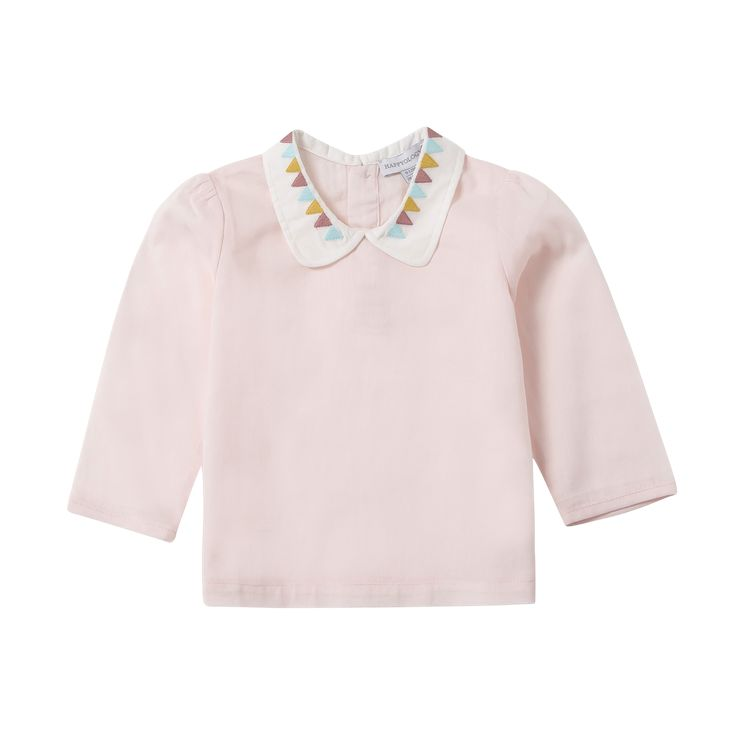 Baby Bunting Blouse | Happyology Coast Collection SS16