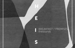 cheise - breakfast / premises ep on thesounds  http://www.beatport.com/label/thesounds/13352
