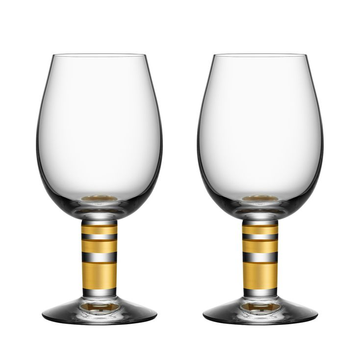 Morberg Exclusive Vitvinsglas 46cl 2-Pack, Orrefors