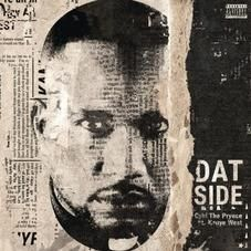 Dat Side Cyhi The Prynce Feat Kanye West Mp3 Download