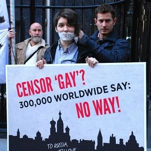Venice (Italy) looks to suspend partnership with St Petersburg over anti-gay laws