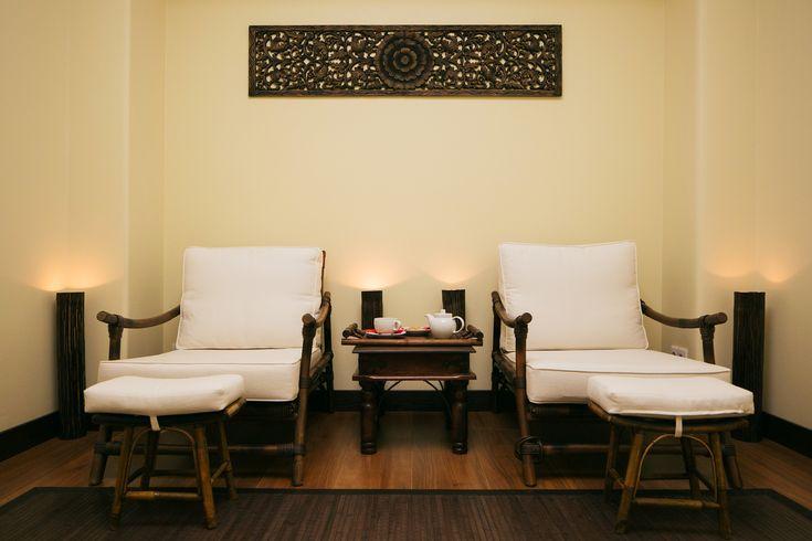 Relaxe com o nosso ritual do chá antes ou depois do seu tratamento. A Sala de Relaxamento Bodhi no Float in Spa Picoas tem tudo para que nada disturbe a sua tranquilidade. Saiba mais: www.float-in.pt
