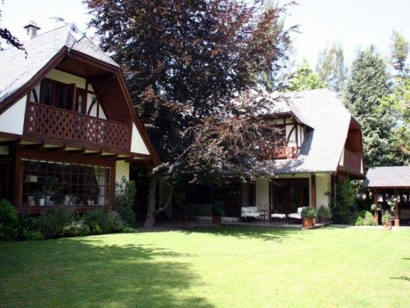 Casa en Santuario del Valle